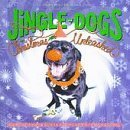 the jingle dogs - christmas unleashed CD 1995 jingle cats music used mint