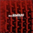 the nomads - powerstrip CD 1994 sonnet grammofon sympathy for the record industry used mint