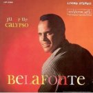 harry belafonte - jump up calypso GOLD CD 1997 DCC RCA BMG used mint