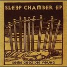 sleep chamber EP - some godz die young CD ep 1995 inner-x-musick 5 tracks used mint