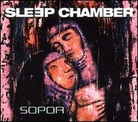 sleep chamber - sopor CD 1995 funfundvierzig inner-x-musick made in germany used mint