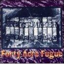 gneissmaker - forty acre fugue CD 1994 skene used mint