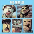 the turtles - wooden head CD 1996 sundazed music used mint