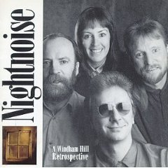 nightnoise a windham hill retrospective CD 1992 windham hill 15 tracks used mint