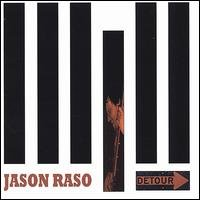 jason raso - detour CD 2005 moped records used mint