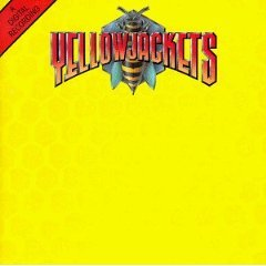yellowjackets - yellowjackets CD 1981 warner used mint