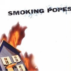 smoking popes 1991-1998 CD 1999 double zero records used mint