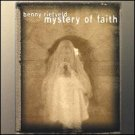benny rietveld - mystery of faith CD 2001 glacierboy used mint