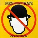 men without hats - collection CD 1996 oglio MCA used mint