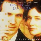 thomas newman - oscar and lucinda - original motion picture spundtrack CD 1997 sony mint