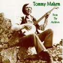 tommy makem - from the archives CD 1995 shanachie 23 tracks used mint