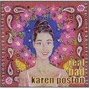 karen poston - real bad CD 2001 music room used mint
