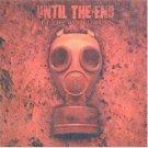 until the end - let the world burn CD 2002 eulogy 9 tracks used mint