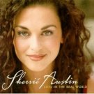 sherrie austin - love in the real world CD 1999 arista used mint