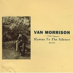 van morrison - hymns to the silence CD 2-disc set 1991 polydor polygram caledonia used very good