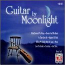 best of time-life music - guitar by moonlight CD 4-discs 1997 delta used mint