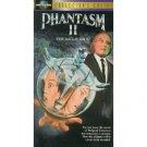 phantasm II VHS 1999 universal 97 minutes used mint
