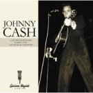 johnny cash - louisiana hayride CD 2003 scena records new factory sealed