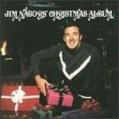 jim nabors - merry christmas CD 1986 CBS 16 tracks used mint