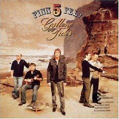 gyllene tider - finn 5 fel! CD 2004 EMI sweden used mint