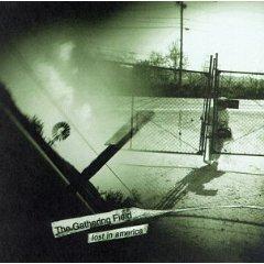 gathering field - lost in america CD 1996 atlantic used mint