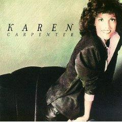 karen carpenter - self-titled CD 1996 A&M 12 tracks used mint