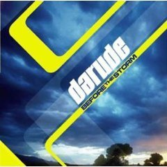 darude - before the storm CD 2001 groovilicious strictly rhythm used mint