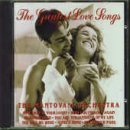 the greatest love songs - mantovani orchestra CD 1994 castle made in EEC used near mint
