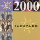 serie 2000 - ilegales CD 2000 BMG ariola used mint
