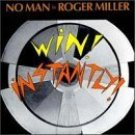 no man is roger miller - win! instantly! CD 1989 SST used mint