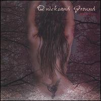 grace millo - quicksand ground CD 2005 used mint