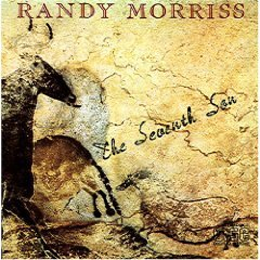 randy morriss - the seventh son CD 1989 pacific artists used mint