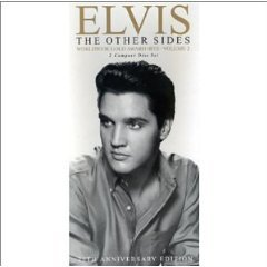 elvis presley - the other sides worldwide gold award hits volume 2 CD 2-disc boxset 1996 RCA mint
