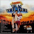 national lampoon's van wilder - soundtrack CD 2002 ultimatum used mint barcode punched