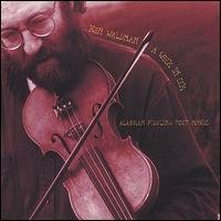 ken waldman - a week in eek - alaskan fiddling poet music CD 2000 nomadic used mint