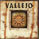 vallejo - vallejo CD 1997 TVT used mint barcode punched
