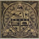 311 - don't tread on me CD single 2005volcano zomba 1 tracks used mint