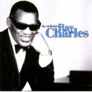 ray charles - the definitive ray charles CD 2-discs 2001 warner atlantic rhino brand new