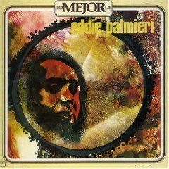 lo mejor de eddie palmieri - best of eddie palmieri CD 1974 tico fania used mint