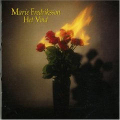 marie fredriksson - het vind CD 1984 1987 EMI sweden 11 tracks used mint