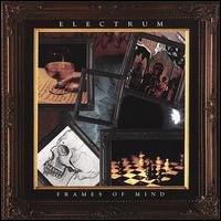 electrum - frames of mind CD 1998 used mint
