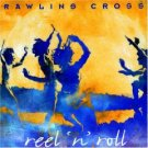 rawlins cross - reel n roll CD 1993 ground swell warner used mint
