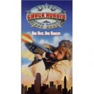 Walker Texas Ranger One Riot One Ranger - chuck norris VHS 1993 cannon video warner used mint