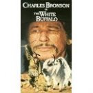 charles bronson in the white buffalo VHS 1977 1995 MGM UA color 99 minutes used mint