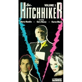 the hitchhiker volumes 1 - 4 VHS 1985 lorimar used mint