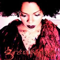 grenique - black butterfly CD 1999 motown used mint
