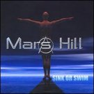 mars hill - sink or swim CD 2003 mars hill used mint