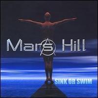 mars hill - sink or swim CD 2003 mars hill used mint