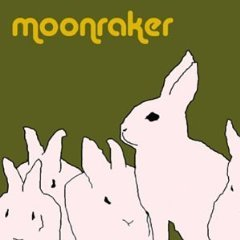 moonraker - moonraker CD 2003 immergent used mint barcode punched
