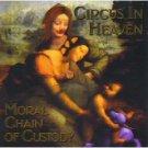 circus in heaven - moral chain of custody CD 1995 MCC used mint